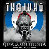 The Who Quadrophenia And More