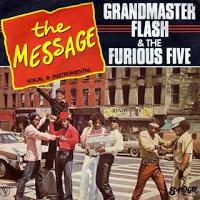 Grandmaster Flash The Message