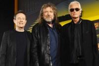 Led Zeppelin 2012