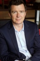 Rick Astley, Photo: Ros O'Gorman