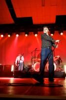 Morrissey, Festival Hall 2012, Photo Ros O'Gorman