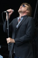 Tex Perkins A Day On The Green, 2013, Photo Ros O'Gorman