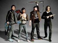 Fall Out Boy, Noise11, Photo