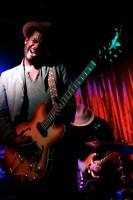 Gary Clarke Jnr, Photo By Ros O'Gorman, Noise11, photo