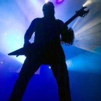 Slayer photo by Ros O'Gorman, Noise11, Photo