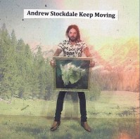 Andrew Stockdale Keep Moving, Noise11, Photo