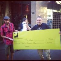 Hermitude win Australian Music Prize photo