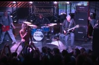 Iggy & The Stooges at SXSW, Noise11, photo