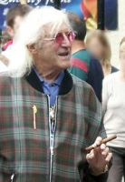 Jimmy Savile, Noise11, photo