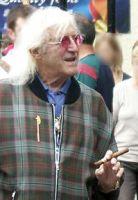 Jimmy Savile, BBC, entertainer, Noise11, photo