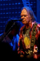 Neil Young & Crazy Horse, The Plenary, Melbourne, 2013, Ros O'Gorman, Noise11, Photo
