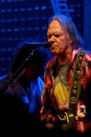 Neil Young and Crazy Horse, Plenary, Melbourne, 2013, Ros O'Gorman, Noise11, Photo