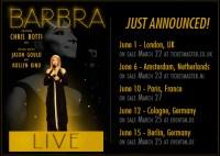 Streisand Live