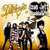 The Darkness and Joan Jett Australian tour Noise11 photo