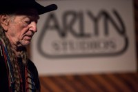 Willie Nelson performs at Arlyn Studios during SXSW, noise11, photo
