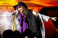 Steven Tyler, Aerosmith, Noise11, Ros O'Gorman, Photo