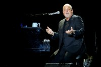 Billy Joel, Photo By Ros O'Gorman, Noise11, Photo