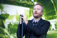 The National, Harvest Festival 2011, Ros O'Gorman, Photo