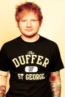 Ed Sheeran, 2013, Noise11, Ros O'Gorman, Photo