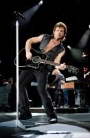 Jon Bon Jovi, Ros O'Gorman, Photo
