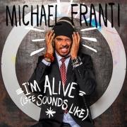 Michael Franti Im Alive, Noise11, Photo