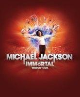 Michael Jackson The Immortal World Tour, Noise11, Photo