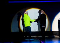 Pet Shop Boys, Photo By Ros O'Gorman