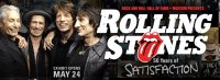 Rolling Stones 50 Years Rock Hall