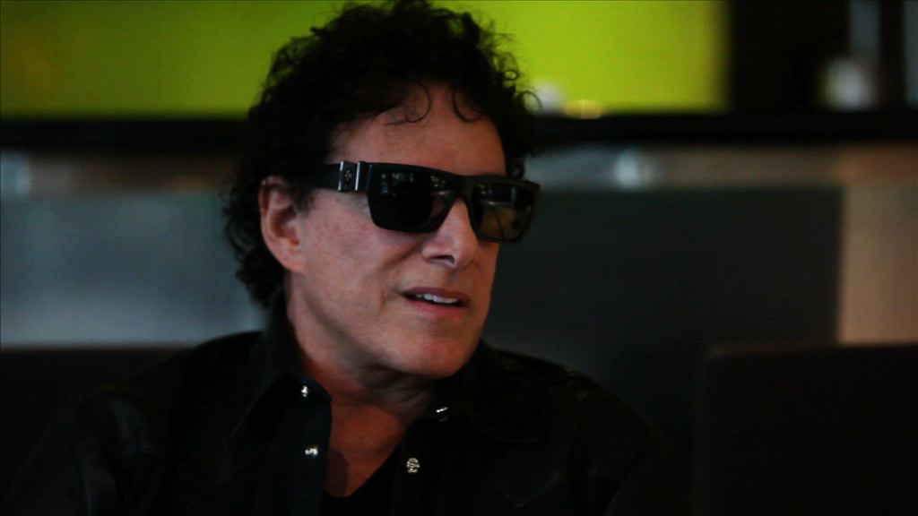 Neal Schon Feuding With Journey Bandmates Over Trump Visit