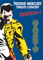 Queen Mercury Tribute
