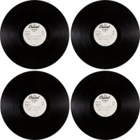 Beatles Best of Auction