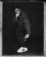 Darryl McDaniels of Run-DMC, Noise11, Photo