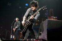 Green Day, Rod Laver Arena, Melbourne, Ros O'Gorman, Photo