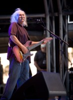 David Crosby, A Day On The Green, Ros O'Gorman, Photo