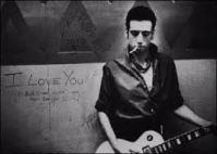 Mick Jones in The Clash, Noise11, Photo