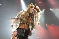 Miley Cyrus, Rod Laver Arena, Melbourne, Ros O'Gorman, Photo