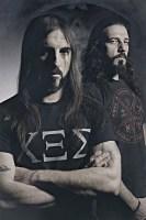 Rotting Christ, Noise11, Photo