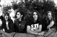 Sticky Fingers, Noise11, Photo