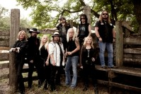 Lynyrd Skynyrd, Photo, Noise11