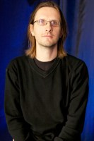 Steven Wilson, Noise11, Photo By Ros O'Gorman
