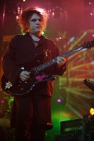 The Cure photo by Ros O'Gorman, Noise11, Photo