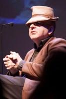 Alan McGee at Bigsound 2011, Ros O'Gorman, Photo