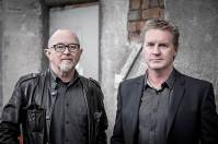 Dave Dobbyn and Don McGlashan, Noise11, Photo