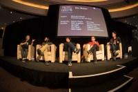 Ken West, Ian 'Blink' Jorgensen, Paul Sloan and Steve Halpin at FTM 2014 photo by Jayden Ostwald