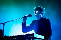 James Blake, Splendor In The Grass, Photo, Ian Laidlaw