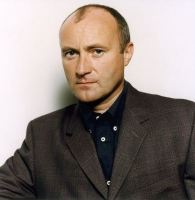 Phil Collins, Noise11, Photo