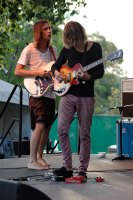 Tame Impala, Photo By Damien Loverso