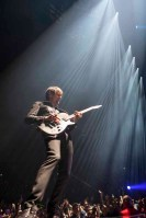 Muse, Matthew Bellamy, Rod Laver Arena, Melbourne, Ros O'Gorman, Photo