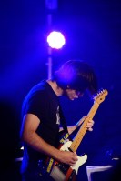 Jonny Greenwood performs at ACO Underground in December 2012_02, Noise11, Photo