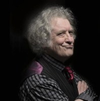 Noddy Holder of Slade